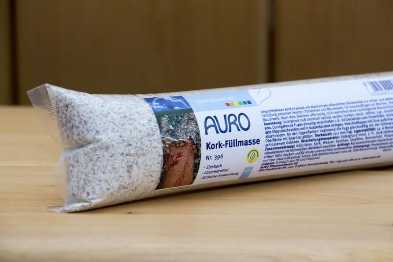 Auro Kork-Füllmasse