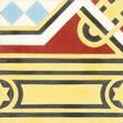 54049/165 - 16,5 x 16,5 x 1,6 cm - Rand Sonderedition