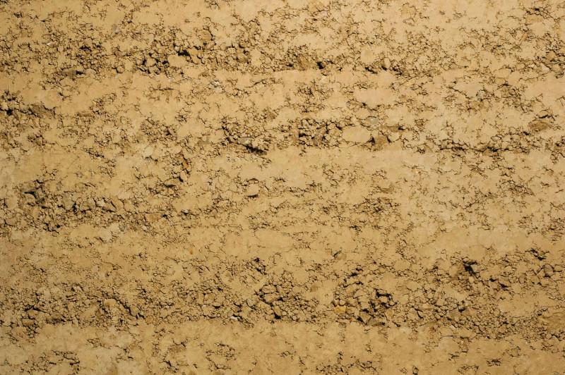 Claytec Baulehm und Stampflehm