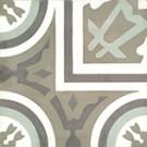 37354-2 - 20 x 20 x 1,8 cm - Eckplatte, innen, Standardsortiment