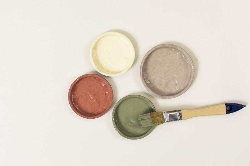 AURO Colours for Life Profi-Lehmfarbe Nr. 535