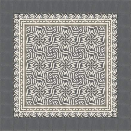 Via Platten via zementmosaikplatte 51128 61 200 ab 500 frachtfrei naturanum