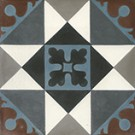 12572 - 20 x 20 x 1,8 cm - Muster Standardsortiment