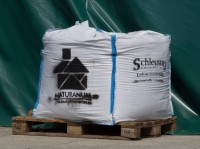 Schleusner Lehm-Unterputz Big Bag, trocken