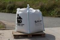 Schleusner Lehm-Universalputz Big Bag, trocken