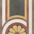 54028/170 - 17 x 17 x 1,6 cm - Rand Sonderedition