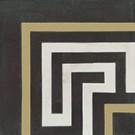 32971 - 20 x 20 x 1,8 cm - Eckplatte Standardsortiment